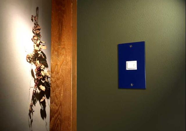 コンセントカバー・スイッチプレート(ワイドタイプ)でおしゃれな空間づくりを