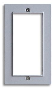 punto スイッチプレート・ワイド : SPW-001
