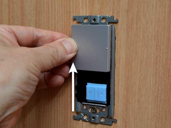ダブルスイッチ用 WTX3002S-2