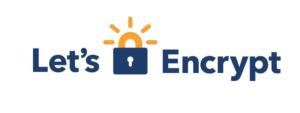 lets-encrypt ロゴタイプ