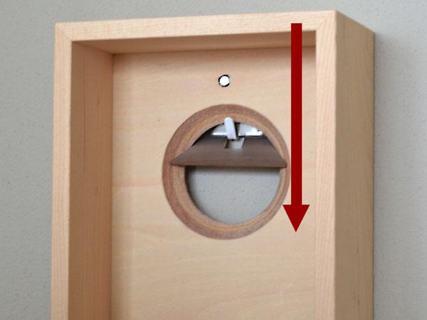 p.boxの取り付け説明図の手順11。