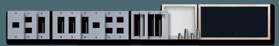 すべての商品一覧画像。Switch plate,Wall Hook,p.box