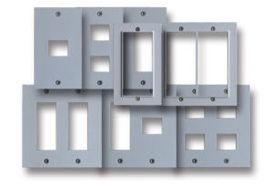 punto Switch Plate Lineup