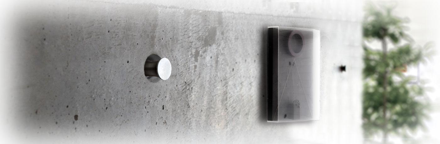 Wall Hook MH-003設置例