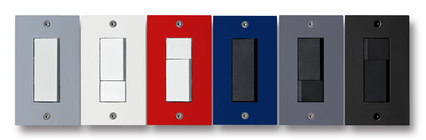 6colors punto SwitchPlate
