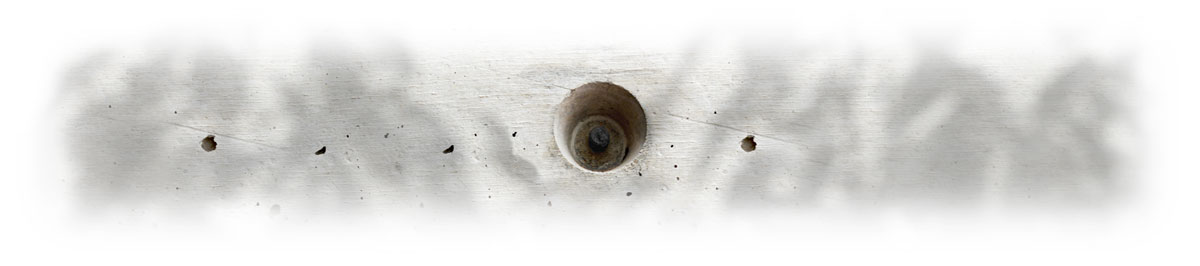 separator hole image