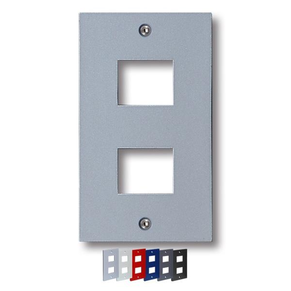 punto Switch Plate MSP-020 image