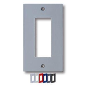punto Switch Plate MSP-030 image