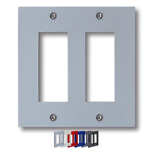 punto Switch Plate MSP-050 image