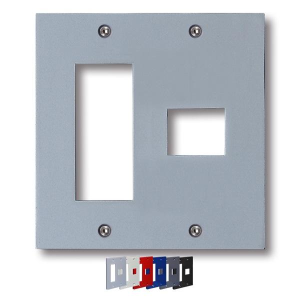 punto Switch Plate MSP-060 image