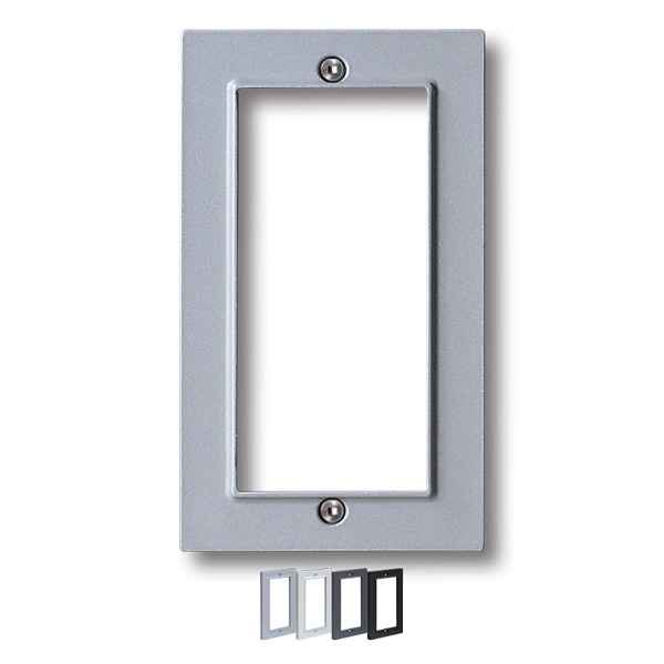 punto Switch Plate SPW-010 image
