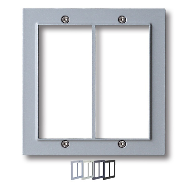 punto Switch Plate SPW-020 image